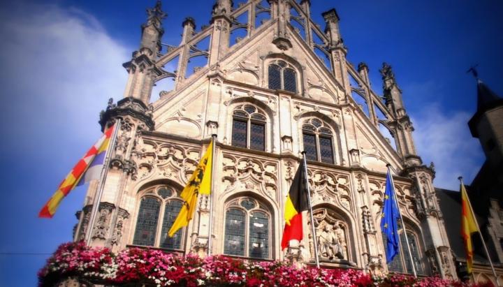 Wanneer streamt Mechelen haar gemeenteraad?#dtv