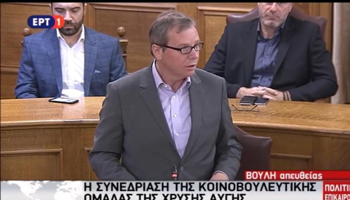 Ook Creyelman speechte voor GoudenDageraad