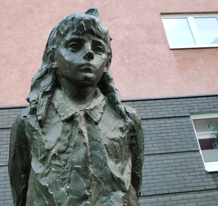 1 op 7 kunstwerken in openbare ruimte nietverzekerd